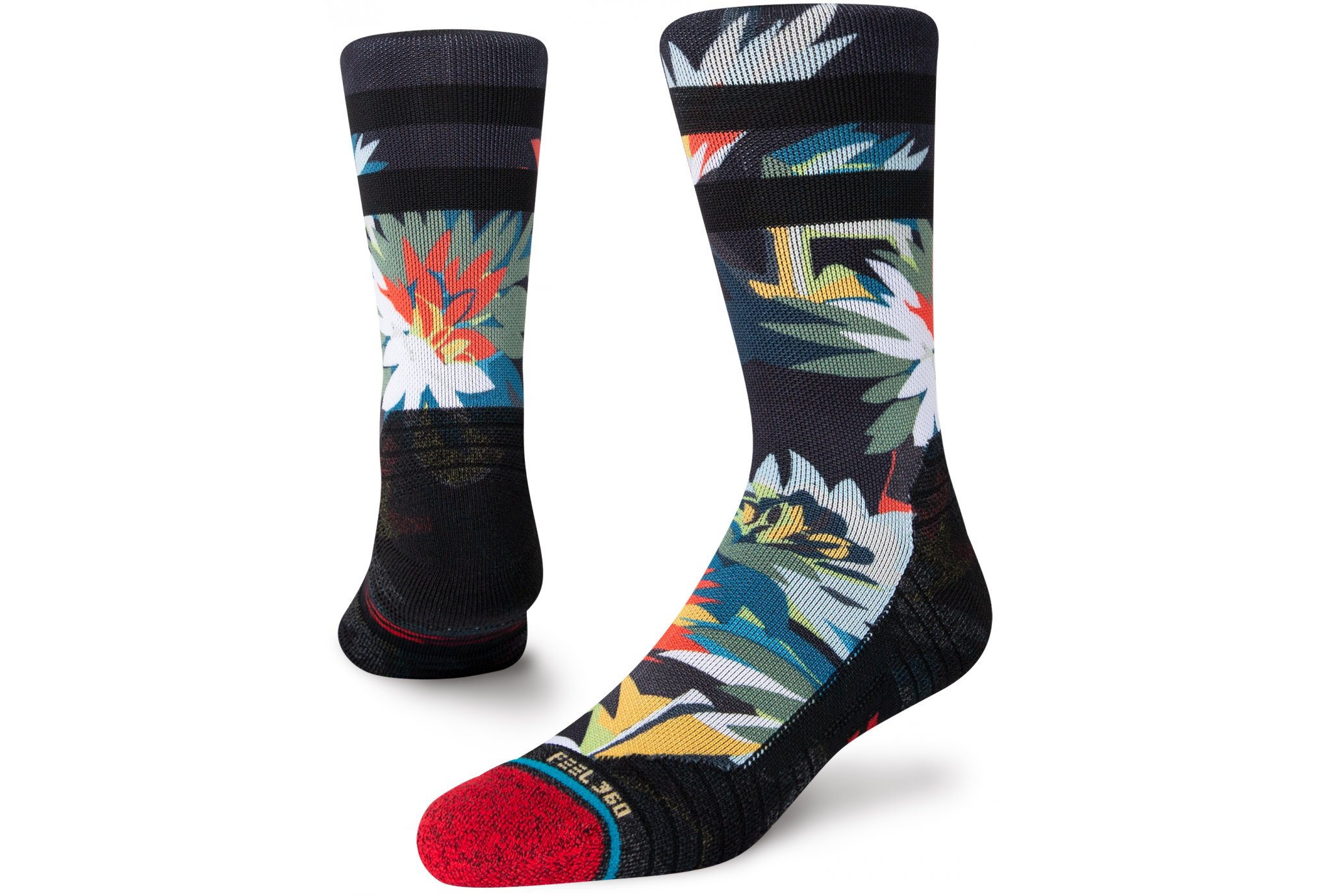 Stance Athletic Atelier Crew Chaussettes