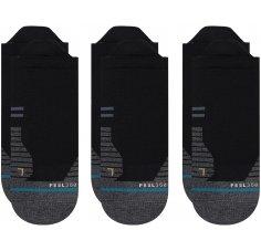 Stance Lot de 3 paires Run Light Tab