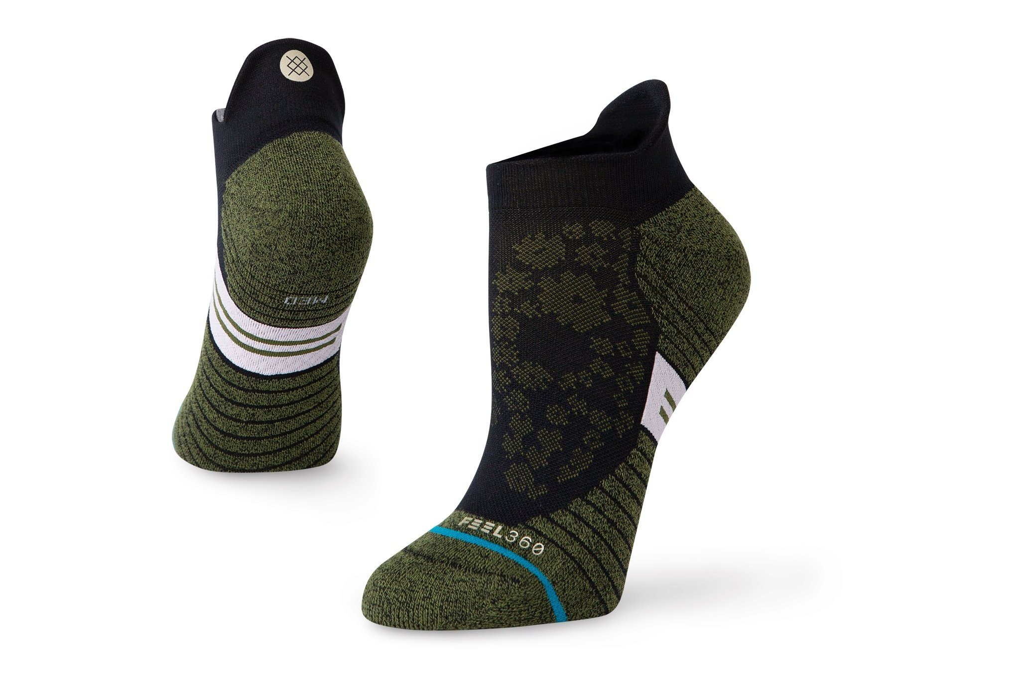 Stance Run Presley Tab W Chaussettes