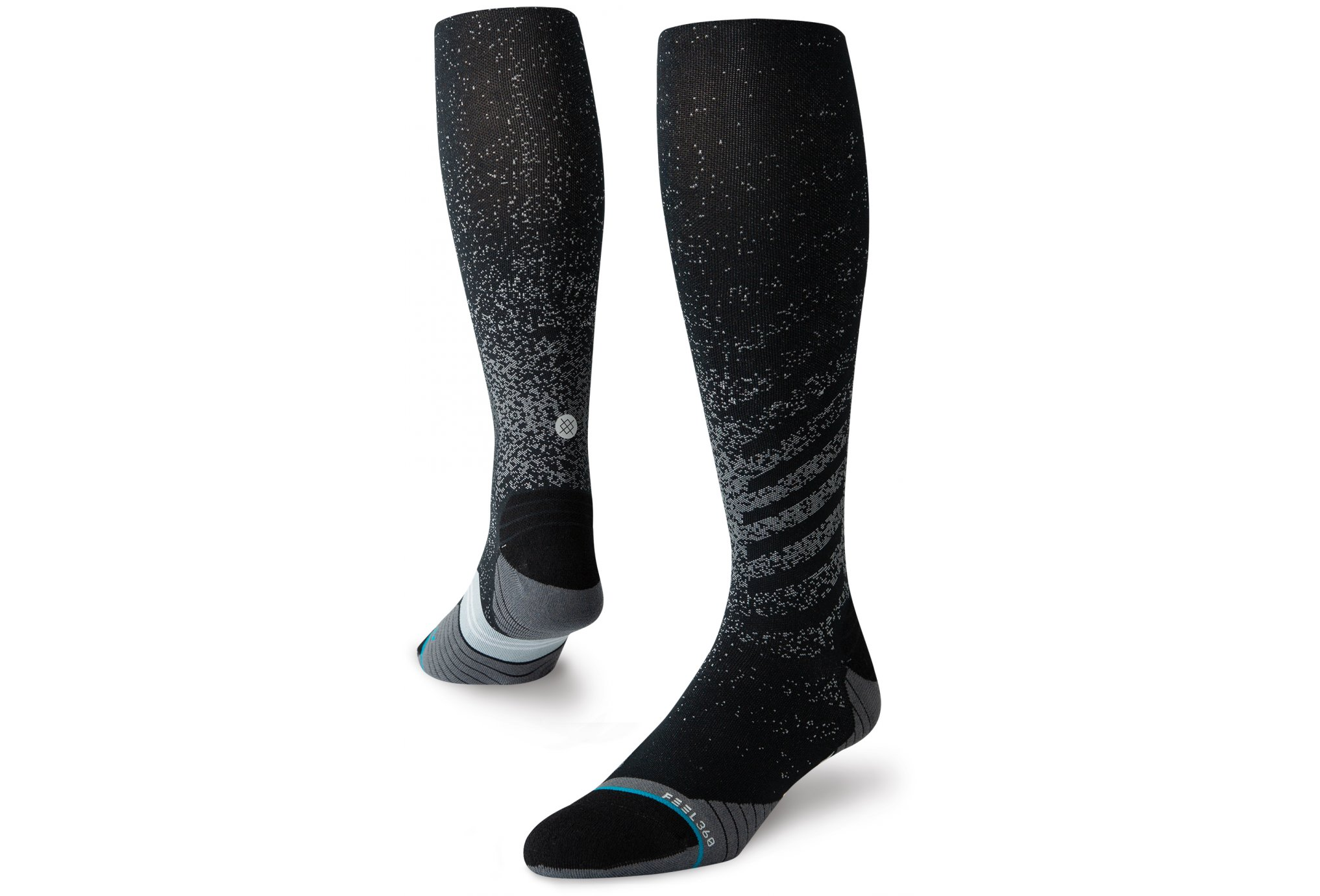 Stance Run Uncommon Run M Chaussettes