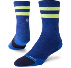 Stance Run Uncommon Solids Crew M