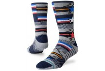 Stance Training Mens Star Search Crew M