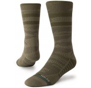 Stance Training Uncommon Solids Crew M