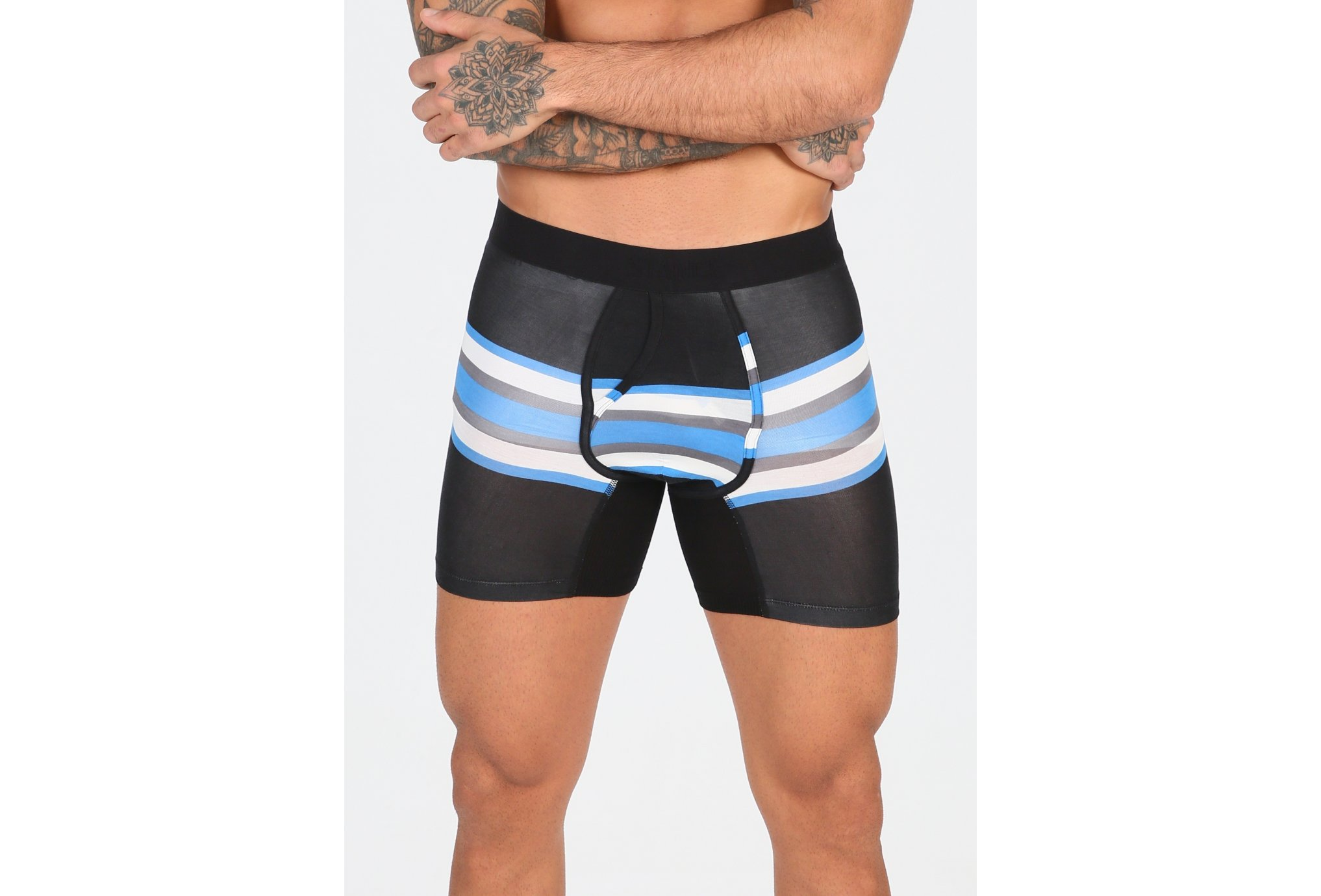Stance Wholester Joan Boxer Brief vêtement running homme