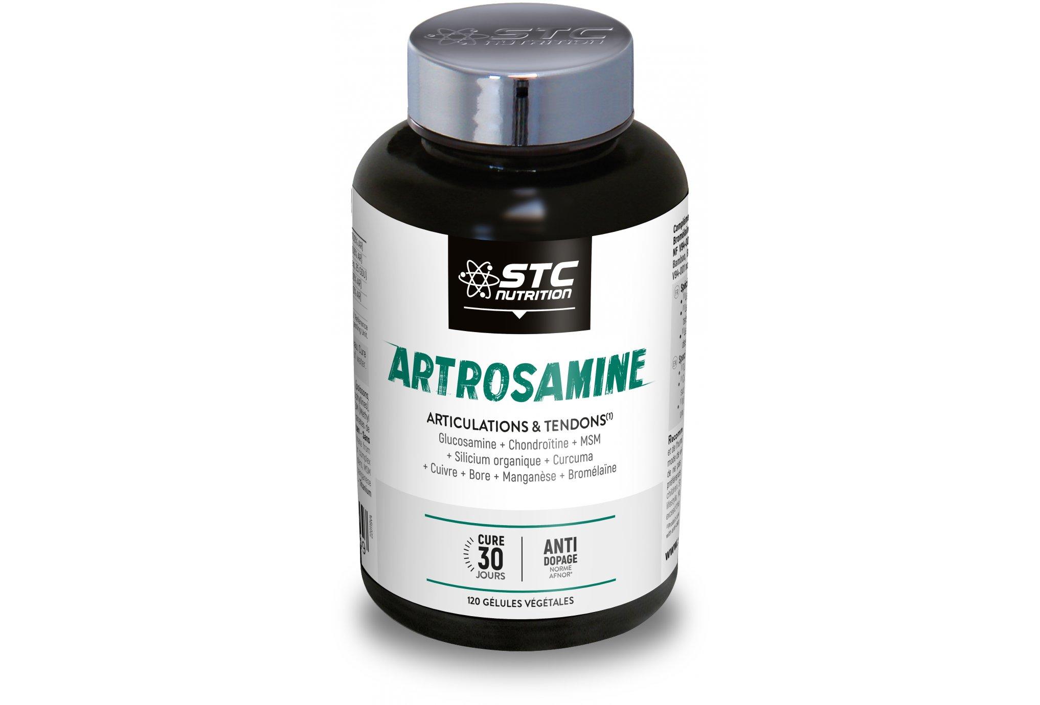 STC Nutrition Artrosamine 120 gélules Diététique Compléments