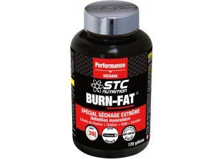 STC Nutrition Burn Fat 120 cápsulas