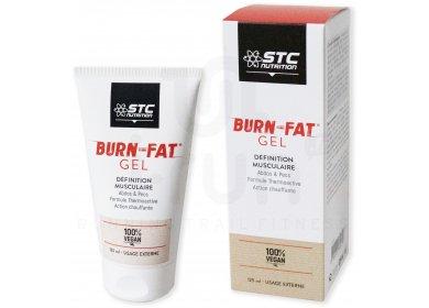 STC Nutrition Burn Fat Gel