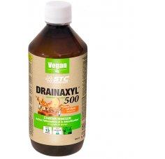 STC Nutrition Drainaxyl 500 Vegan Thé Pêche