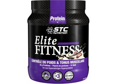 STC Nutrition Elite Fitness - Chocolat 350 g