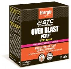 STC Nutrition Etui Gels Over Blast Perf