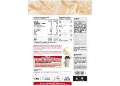 STC Nutrition Lean Gainer 1kg - vanille