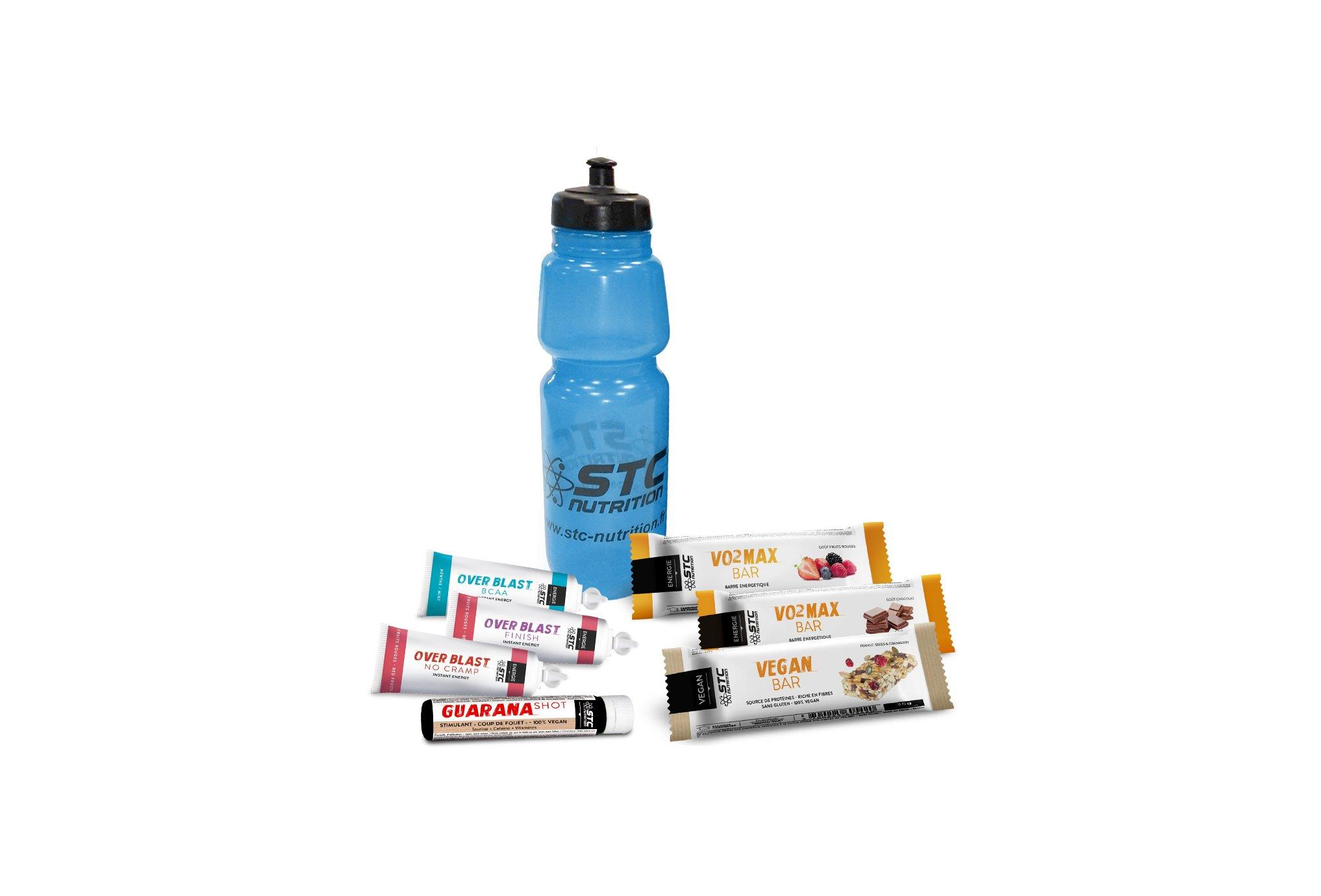 STC Nutrition Multi-produits et bidon 800 mL offert Diététique Packs