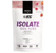 STC Nutrition Premium Isolate 750 g - Fruits rouges