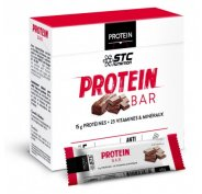 STC Nutrition Protein Bar - chocolat