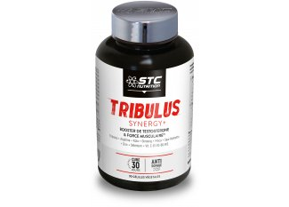 STC Nutrition Tribulus Synergy + 90 comprimidos