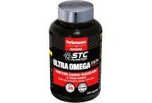 STC Nutrition Ultra Omega 3/6/9+ 120 gélules