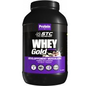 STC Nutrition Whey Gold Plus Protein Vanille 2.2 Kg