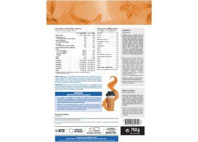 STC Nutrition Whey Pure Premium Protein caramel beurre salé 750 g