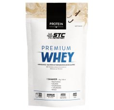 STC Nutrition Whey Pure Premium Protein vanille 750 g