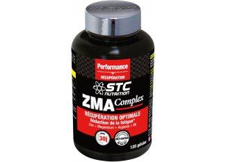 STC Nutrition ZMA Complex 120 cápsulas