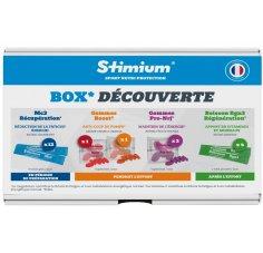Stimium Box Découverte Stimium
