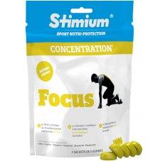Stimium Gommes Focus - Citron
