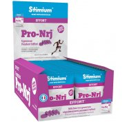 Stimium Pack 40 sachets Gommes Pro-Nrj - Fruits rouges