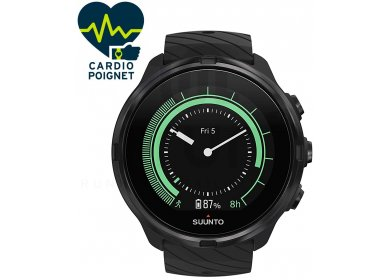 Suunto 9 All Black