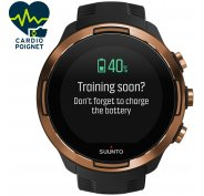 Suunto 9 Baro Copper Special Edition