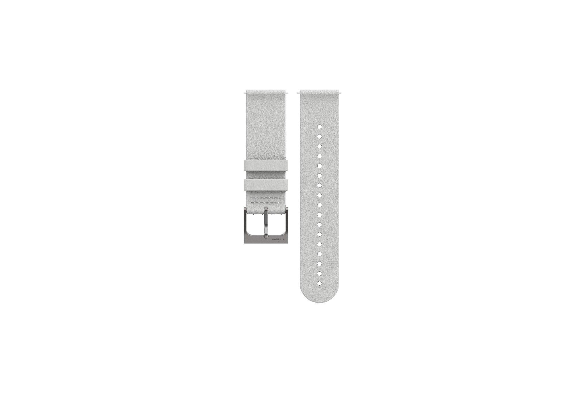 Suunto Bracelet cuir Urban 6 - 22 mm M Accessoires montres/ Bracelets