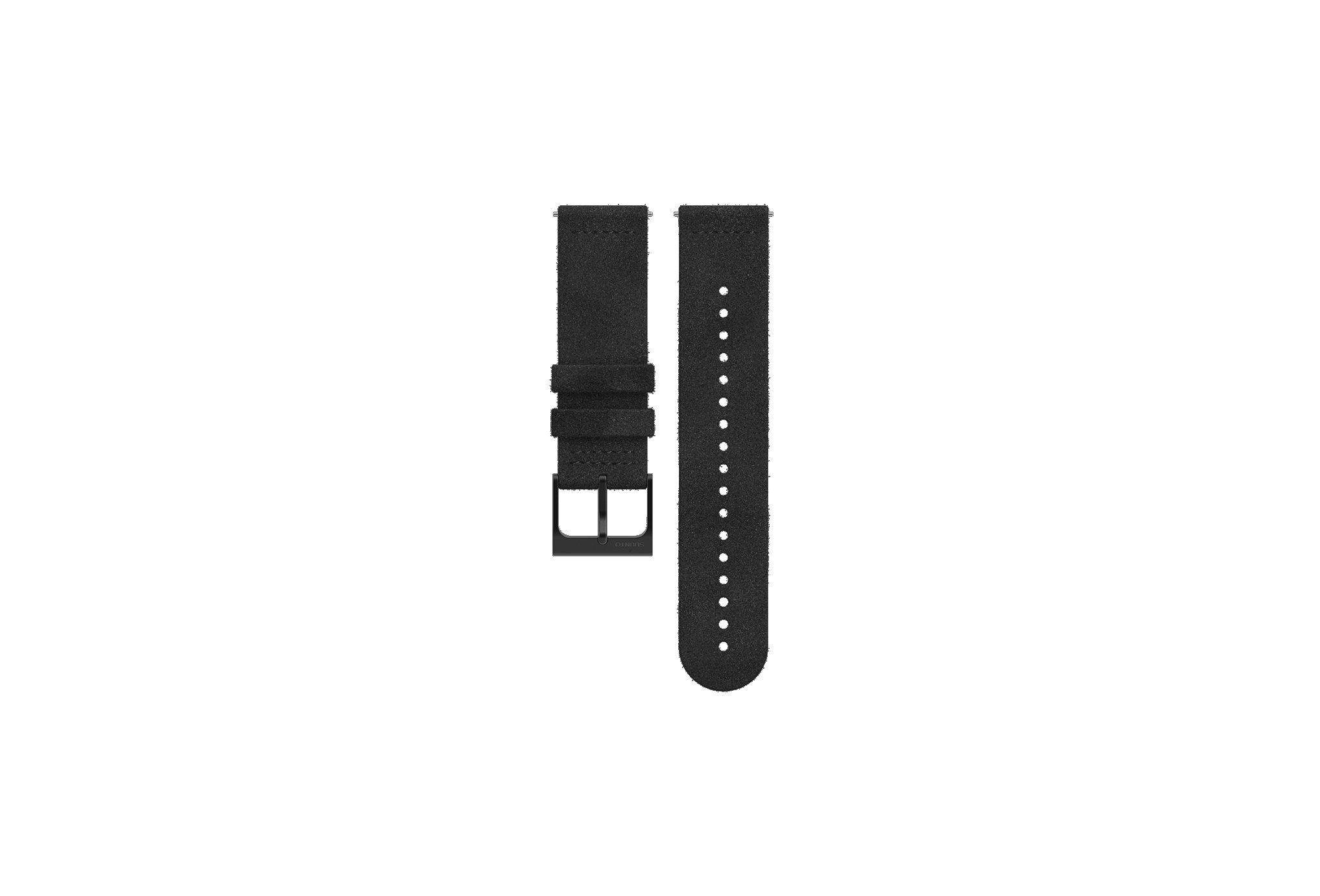 Suunto Bracelet microfibre Urban 5 - 22 mm Accessoires montres/ Bracelets