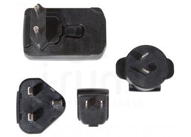 Suunto Chargeur 4 adaptateurs