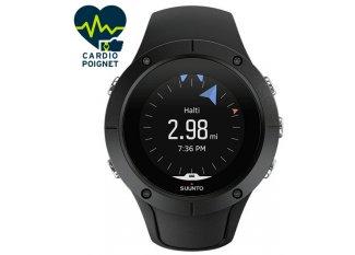 Suunto Reloj Spartan Trainer Wrist HR