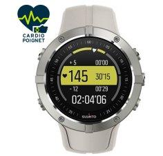 Suunto Spartan Trainer Wrist HR Sandstone