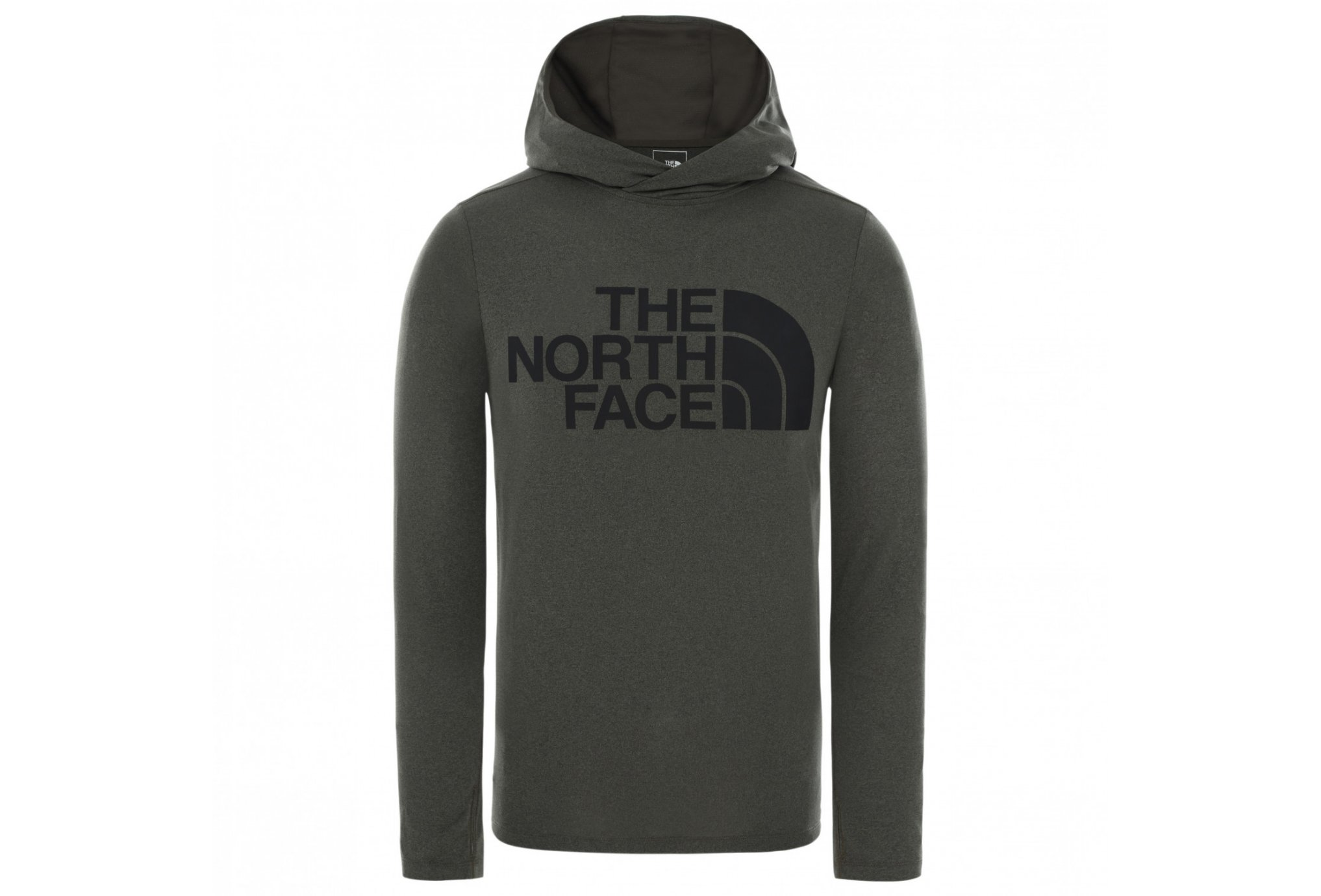 The North face 24/7 big logo m vêtement running homme