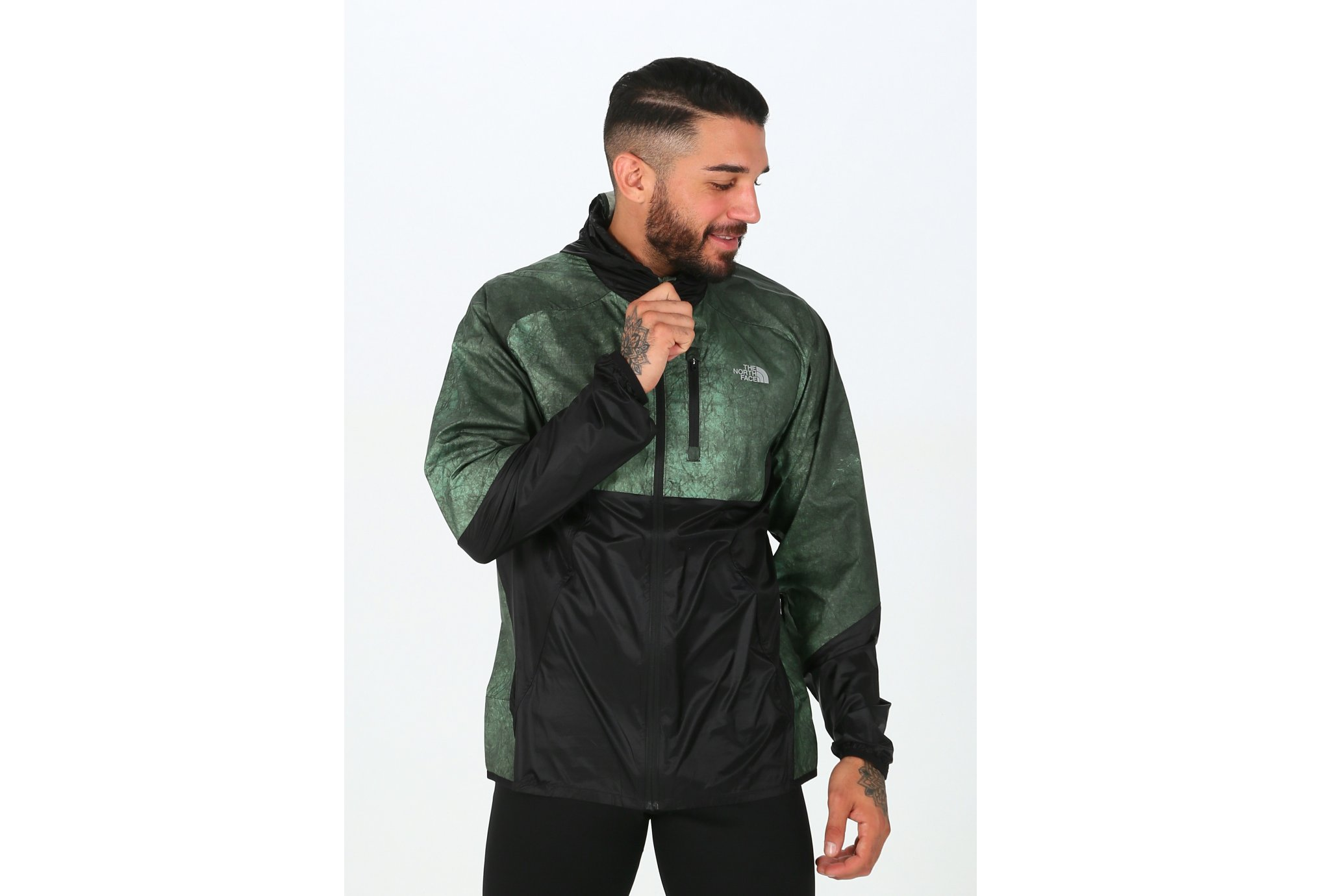 The North Face Ambition Wind M Diététique Vêtements homme