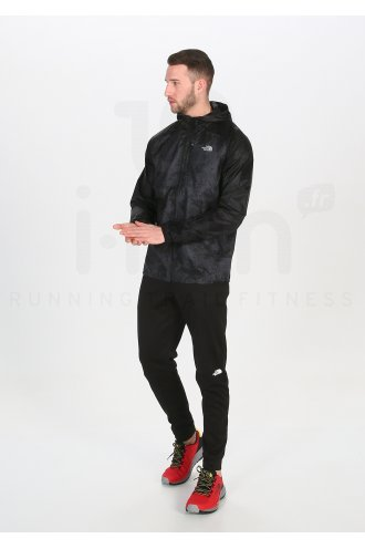 The North Face Ambition Wind M