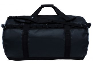 The North Face bolso Base Camp Duffel - XL