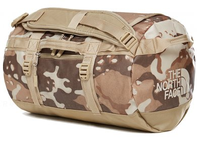 dd06181bbb The North Face Base Camp Duffel - XS Marron