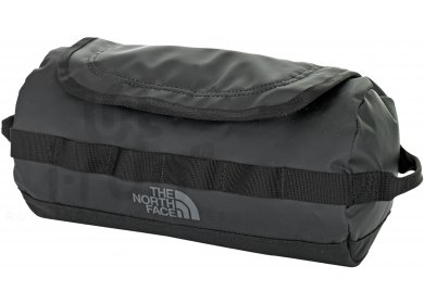 369e80578e The North Face Base Camp Travel Canister - S Noir