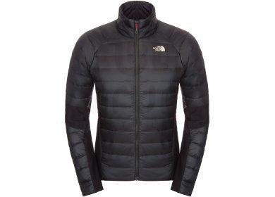 84087640fc The North Face Crimptastic Hybrid Jacket M homme Noir