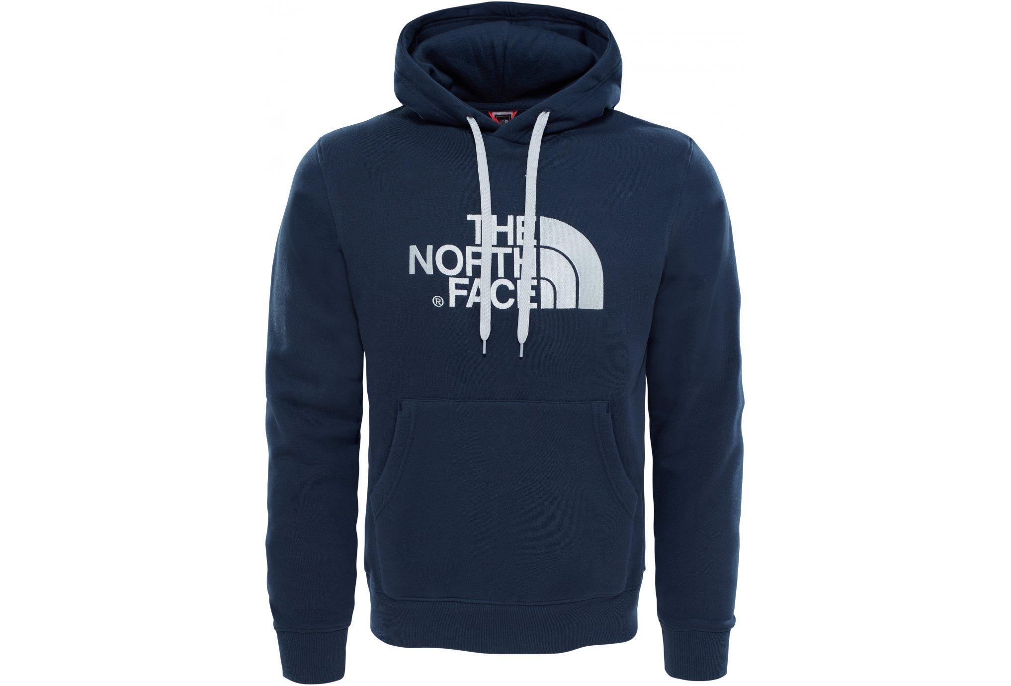 The North Face Drew Peak M Diététique Vêtements homme