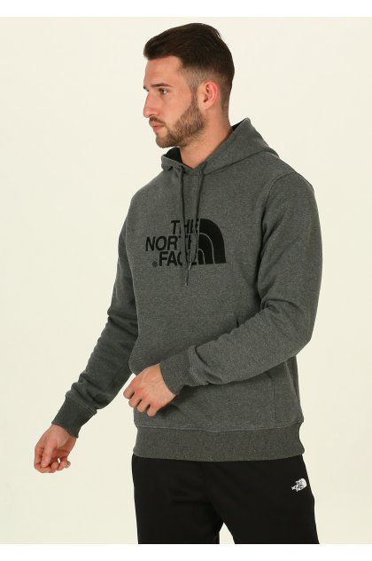 The North Face Sudadera Sweat Drew Peak