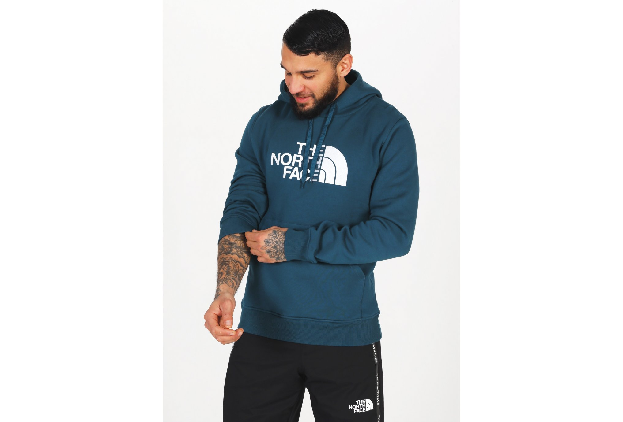 The North Face Drew Peak M vêtement running homme