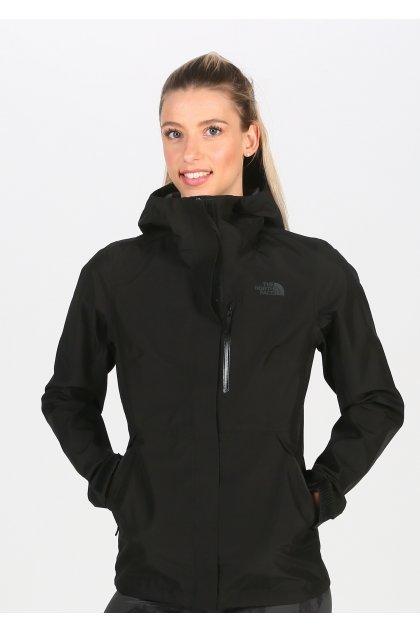 The North Face chaqueta Dryzzle FutureLight