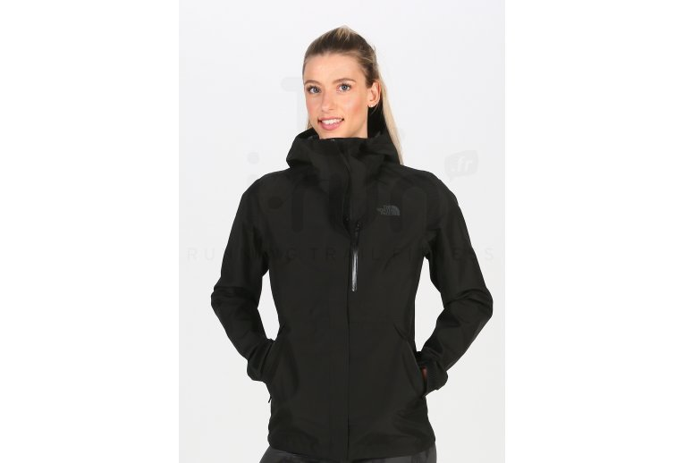 The North Face Dryzzle FutureLight W