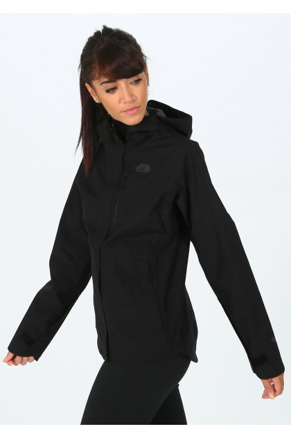 The North Face chaqueta Dryzzle