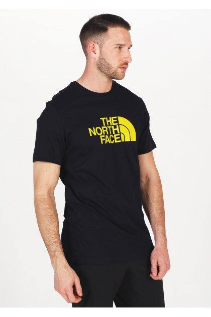 The North Face camiseta manga corta Easy