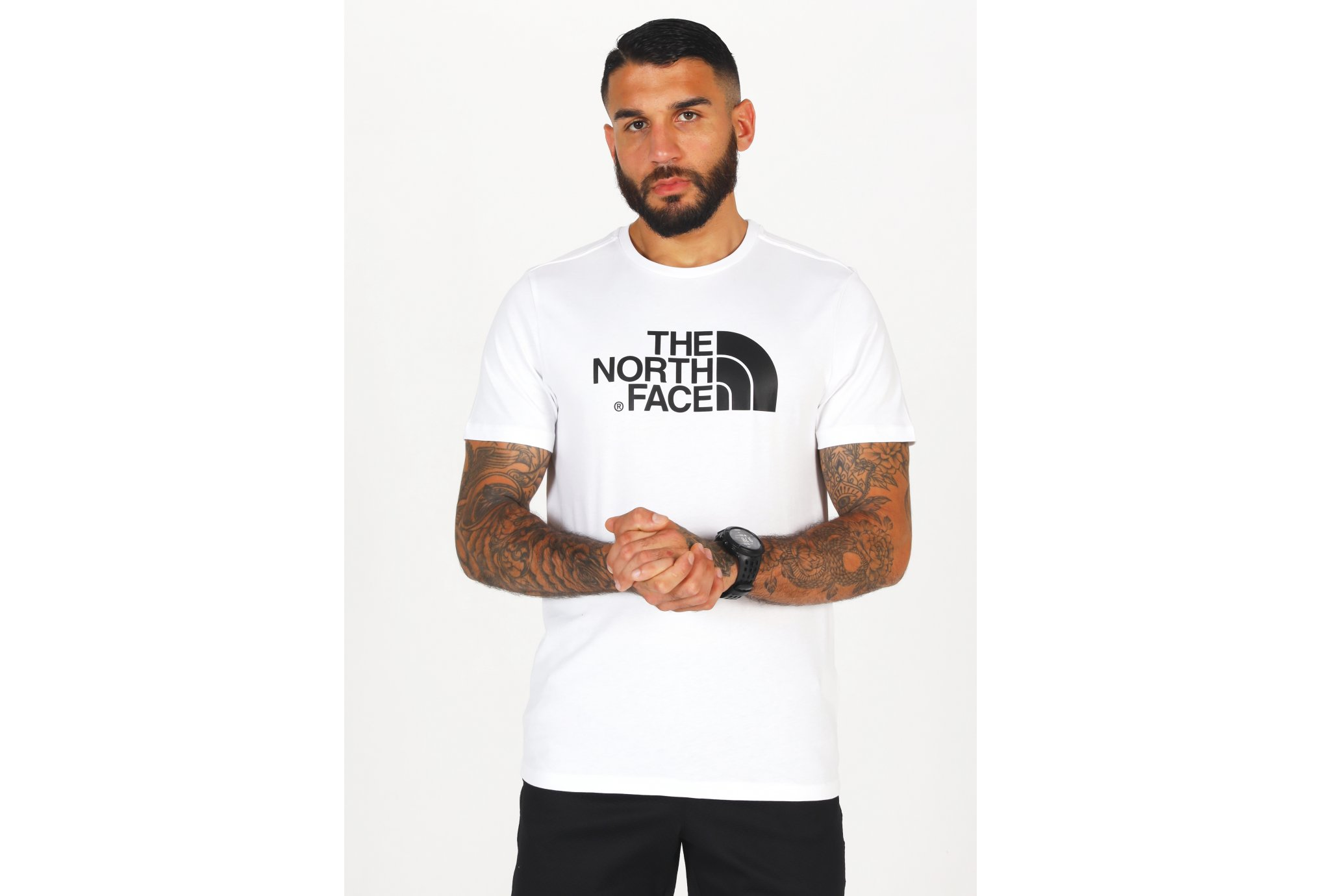 The North Face Easy M vêtement running homme