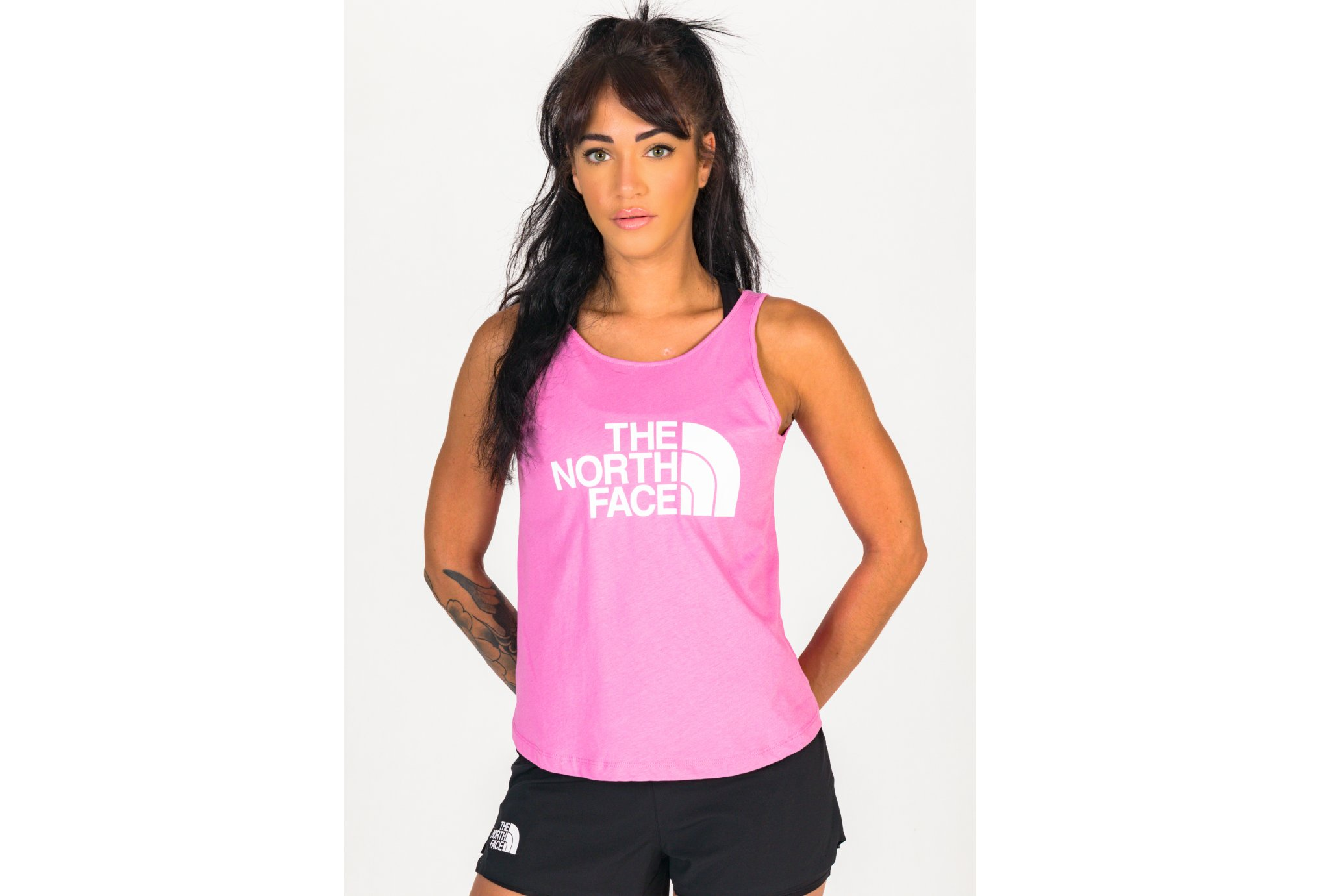 The North Face Easy W vêtement running femme